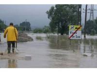 Gestionarea materialelor pentru reconstrucția caselor afectate de inundațiile din 2008 în vizorul Corpului de control al MAI