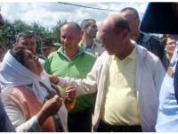 Traian Băsescu, din nou în Bucovina