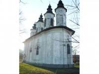 """O biserică-monument strigă: """"Salvați-mă !"""""""