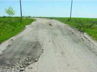 Drumuri devenite… iad pentru șoferi