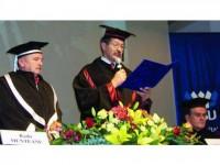 """Prof. univ. dr. Radu Munteanu – """"o personalitate inovatoare"""""""