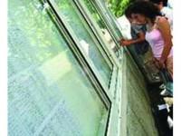 Ghinioane la repartizarea în învățământ