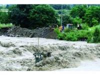 Statul a înlăturat efectele inundațiilor pe spinarea firmelor private