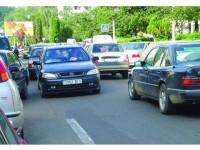 Începe coșmarul conducătorilor auto și al călătorilor cu mijloacele de transport în comun