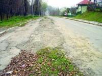 Strada Cernăuți intră în reabilitare la 14 ani de la închidere