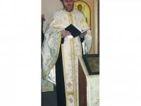 Părintele Constantin Mihoc, parohul Bisericii ortodoxe române din Berlin, a trecut la Domnul