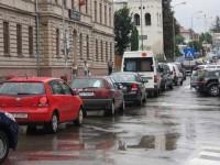 Circulație infernală în Suceava