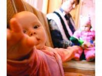 Asistența maternală, o soluție mai fericită pentru aproape 640 de suflete din județul Suceava