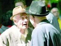 Un sfert din populația județului Suceava depinde de pensii