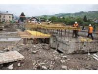 Întârzieri, inconsistențe și neconcordanțe la lucrările de modernizare de pe DN 17 Suceava–Vatra Dornei