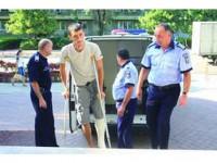 Ucrainenii traficanți de arme, trimiși în judecată de DIICOT