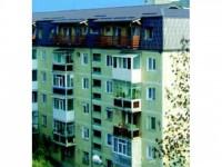 Inflație de apartamente pe piața imobiliară din Suceava
