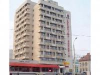Hotelul Bucovina Severin, intangibil pentru urmăritorii fiscali ai averii sale