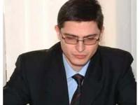 Ionuț Vartic – șeful Gărzii Financiare
