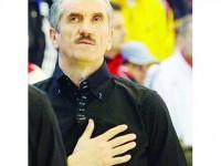 Petru Ghervan, selecționer cu drepturi depline al naționalei României