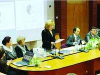 O reuniune științifică de anvergură, tutelată de trei mai spirite: Iordache, Coșeriu, Irimia