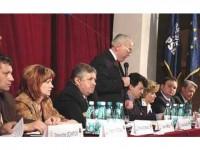 Gavril Mîrza va conduce organizația încă doi ani