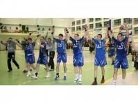 CS Universitatea Suceava – SC Time Burevestnik, în optimi