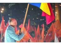 54,19 la sută voturi pentru Traian Băsescu
