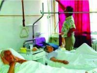 Șefii DSP estimează că, în curând, spitalele nu vor mai face față valului de pacienți