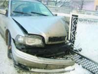 """22 de accidente din cauza """"reparațiilor"""" făcute de Colas"""