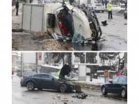 Polițele RCA vor usca în 2010 buzunarele șoferilor vinovați de accidente