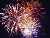 Zilele Sucevei, cu focuri de artificii