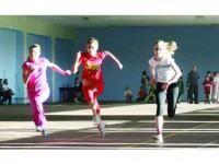 """Pentru o datorie de aproape 9000 lei, atleții de la LPS au """"interzis"""" în sala de la CSM"""