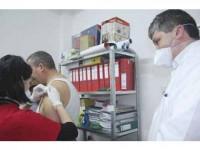 Vaccinările împotriva gripei noi au bătut recordul