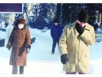Patru persoane au murit din cauza frigului !