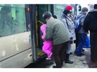 Transport intrametropolitan de călători