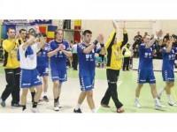 CS Universitatea Suceava s-a calificat în sferturile de finală