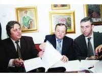 Primarul de Fălticeni îndeplinește prima dorință a maestrului Ion Irimescu