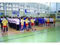 Federația Română de Handbal a propus Consiliului Județean Suceava înființarea unui centru regional de selecție, inițiere și preg