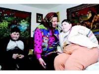 Peste 10.000 de suceveni obezi figurează în evidențele DSP