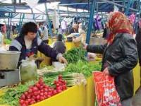 Prețuri bune pentru producătorii agricoli suceveni