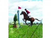 Trei premii I pentru caii și jocheii Hergheliei Rădăuți