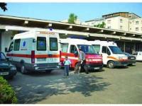 Noul mod de alocare a banilor aduce Serviciului Județean de Ambulanță un buget mai mare cu peste 15%