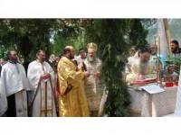 Biserica Râșca a fost resfințită