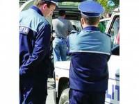 Doi rădăuțeni au fost arestați ieri, pentru că au lovit doi polițiști