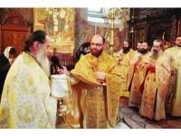 Cinstirea martiriului Sfântului Ioan cel Nou de la Suceava