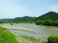 Cod portocaliu pe afluenții râurilor Suceava, Moldova și Bistrița