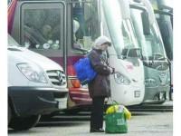 Transportatorii din Suceava se gândesc deja la scumpirea biletelor de călătorie