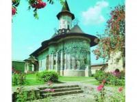 Mănăstirea Sucevița, monument UNESCO !
