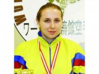 România este vicecampioană mondială la Kata, Karate Shotokan