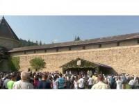 Mănăstirea Sucevița, în lumina taborică a neînseratului Veac