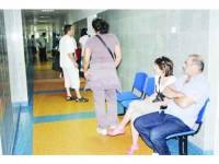 Conducerea Spitalului Județean preferă omul și nu detectorul de fum