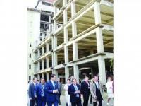 71 de milioane lei pentru spitalul nou de la Fălticeni