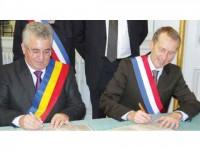Orașele Laval (Franța) și Suceava și-au dat mâna