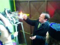 Gaze naturale la Câmpulung Moldovenesc